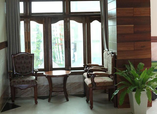 Angkor Comfort Hotel in Battambang